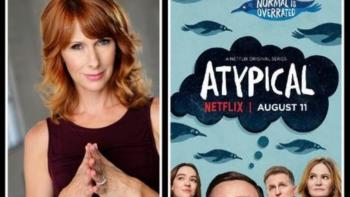Season 1 of Atypical (Netflix)